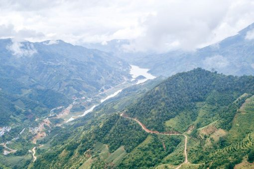 Puer-Yunnan-circuit
