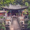 Weibaoshan-Yunnan-China