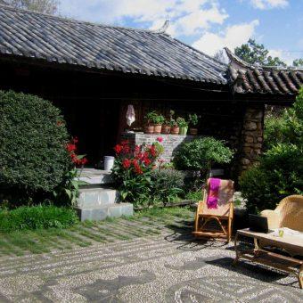 Nguluko Yuhu Guesthouse