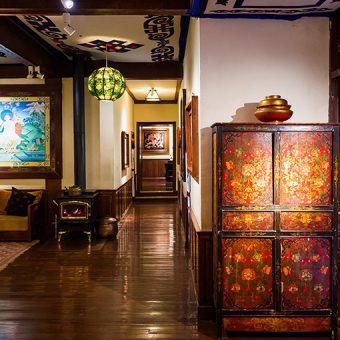 Songtsam Shangri La Lodge