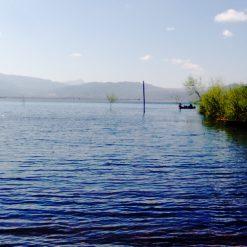 Lashihai Lake