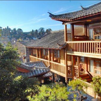 Hotels in Lijiang
