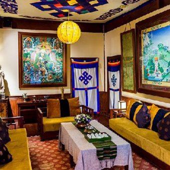 Hotels in Shangri-la