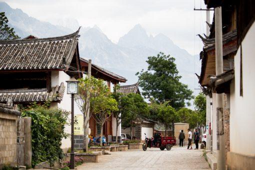 Baisha – Yunnan